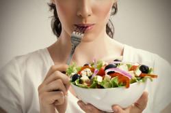 Правильное питание при розовом лишае