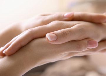 Лечение грибка на руках с помощью народных средств