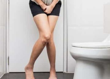 Почему возникает жжение при мочеиспускании у женщин?