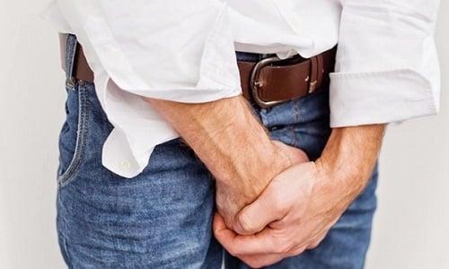 Проявления и первые симптомы у мужчин существенно отличаются от женских