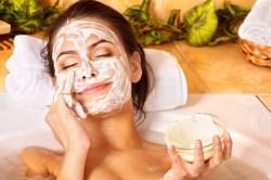 Польза белковой маски для лечения комедонов