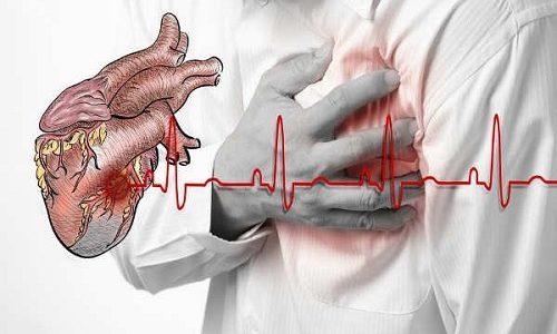 Наиболее распространенным осложнением болезни является сбои в работе сердечно-сосудистой системы