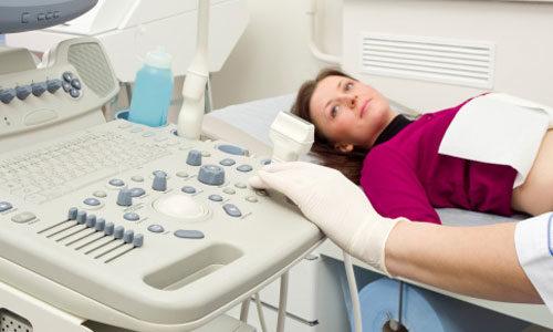 Функциональная диагностика никтурии включает ультразвуковое исследование