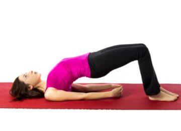 Какие упражнения полезны при панкреатите?