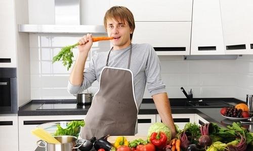 Одно из важнейших условий быстрого выздоровления больных панкреатитом - правильное питание