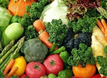 Способы приготовления овощей при панкреатите